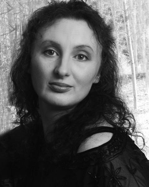Anna Ouspenskaya