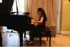Michelle Concerto