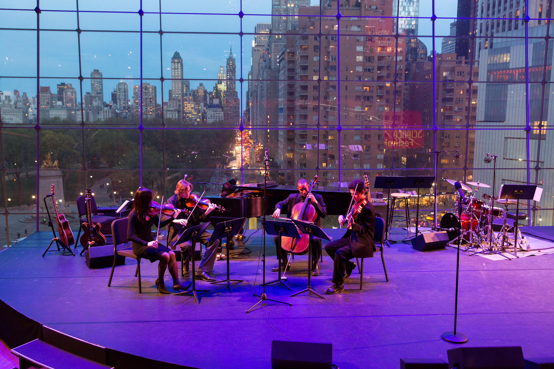04/30/15 World Science Festival Gala at Jazz Lincoln Center. Photography by Jenna Bascom